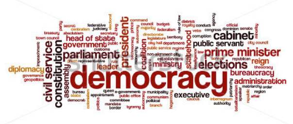 democracywordpicture